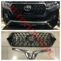 РЕШЕТКА TRD SUPERRIOR на LAND CRUISER 200 2015-...